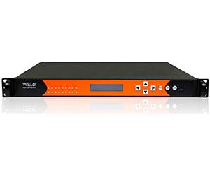 SMP100 - Цифровая медиа платформа на 3 слота