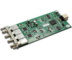 WVR4S2 Ресивер DVB-S2 - Ресивер DVB-S2 (4 транспондера)