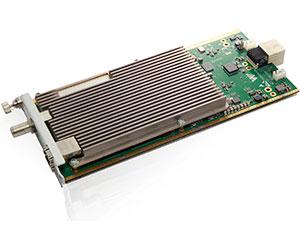 WVIQAM  Модулятор DVB-C - Модулятор DVB-C (16 QAM с возможностью ручного выбора выходных частот)