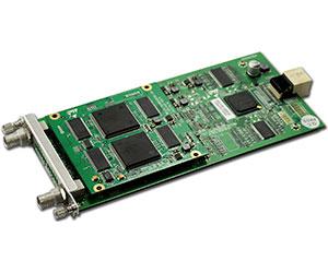WVEN2AV Энкодер 2AV-MPEG-2 - 2 SD программы