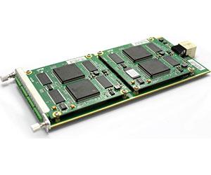 WVEN2AV-4S Энкодер 2AV-MPEG-2 - 4 SD программы