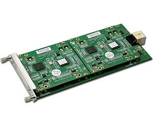 WVTC4to2 Транскодер MPEG-4 в MPEG-2 - 4 SD программы