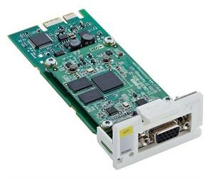 TDH814 - Входной модуль A/V Encoder (PAL, SECAM)