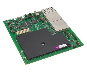 TDH 843 FTA - Выходной модуль COFDM (DVB-T)
