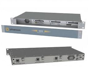 5600 - UNIVERSE PRO3 - Компактная ГС (вх. 3 х DVB-S/S2/T/T2/C + 3 х CI => вых. 1 x DVB-T и IP)