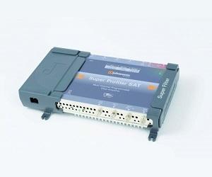 6631 - Super Profiler SAT - 8 входов: BI-FM / BIII-DAB / AUX / 4 x UHF/SAT с конвертацией