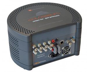 8555 - COLOSSEUM DVB-C - 4 вх DVB-S2 (4 транспондера)/ 4 вых DVB-С (4 мультиплекса)
