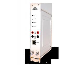 5530 - PROHDMI MODULATOR - Вход: 4 x HDMI 1.3.  Выходы: 1 х RF - DVB-T/DVB-C/ATSC-T/ATSC-C/DTMB