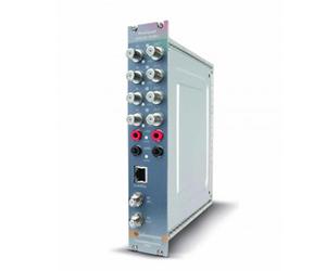 5352S - ProQuad QPSK->QAM 8 - Вход: 4 х DVB-S/S2  Выход: 1 х DVB-C