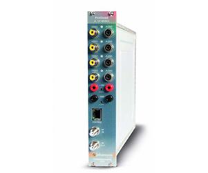 5380 - ProQuad A/V->QAM - Вход: 4 x AV (CVBS)  Выход: 1 х DVB-С