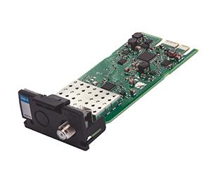 Входной модуль DVB-S/S2 - Входной модуль  для приема DVB-S/S2 (QPSK/8PSK)