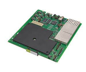 Выходной модуль PAL FTA/2CI - Выходной 4-ех канальный модуль вывода аналогового сигнала PAL/SECAM + 2CI